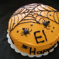 Cakes, orange, black, cake, Edible, Food, Dessert, Wedding, Fun, Halloween, Sweet dreamery desserts