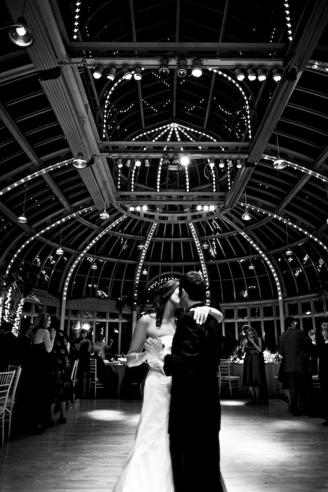 Reception, Flowers & Decor, Dance, First, Brooklyn botanic garden
