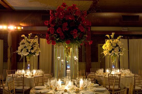 Centerpiece, Park, Exquisite affairs productions inc, Central, Boathouse, Kristine, Fdf, Foley