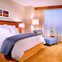 Reception, Flowers & Decor, Hotel, Room, Renaissance, Schaumburg, Accomodations