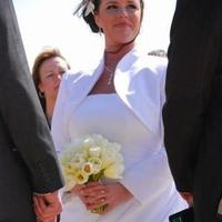 white, Classic, Bouquet, Brides, And, Simple, Dream day consulting, Clean