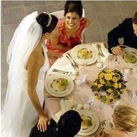 Oak arbor church banquet facility