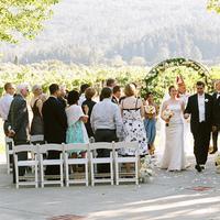 Ceremony, Flowers & Decor, Stationery, Announcements, Aisle, Harvest inn, Announcement