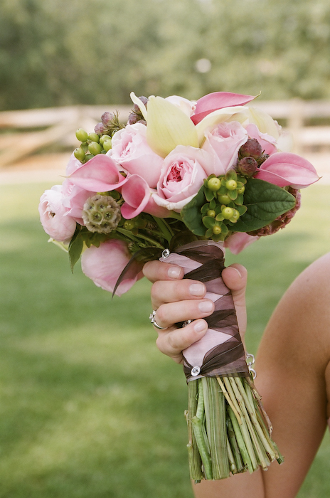 pink, green, Bouquet, Wedding, Bridal, Winery, Country