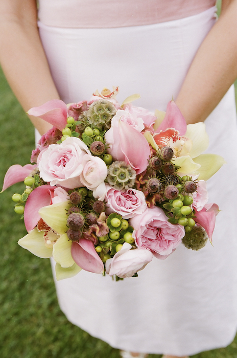 pink, green, Bouquet, Wedding, Winery, Bridesmaid bouquet, Country