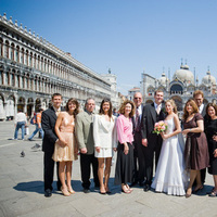 Destinations, Europe, Wedding, Group, italy, Venice