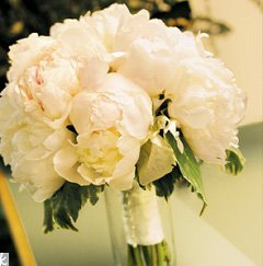 Flowers & Decor, white, Bride Bouquets, Flowers, Bouquet, Peonies