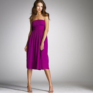 purple, Bridesmaid, Fuschia