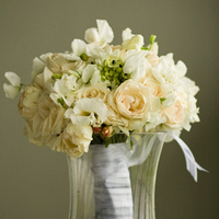 Flowers & Decor, Bride Bouquets, Flowers, Roses, Bouquet, Sweetpeas