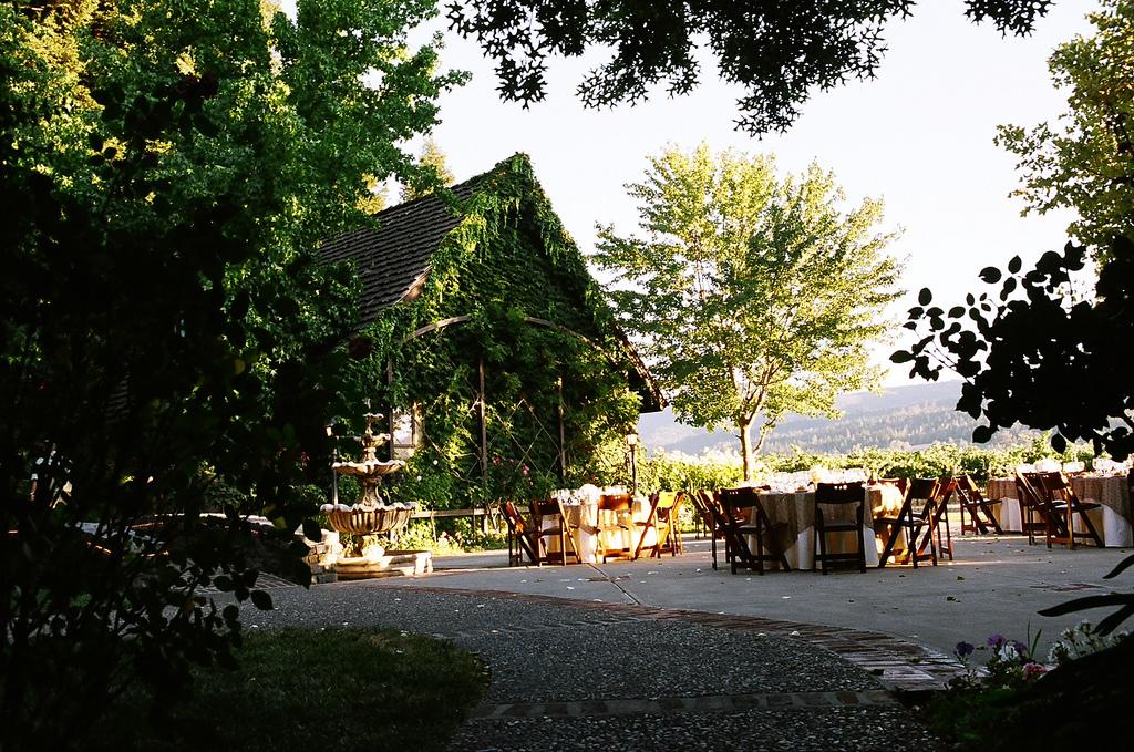 Reception, Flowers & Decor, brown, Harvest inn, Linens, Dinner, Overlays