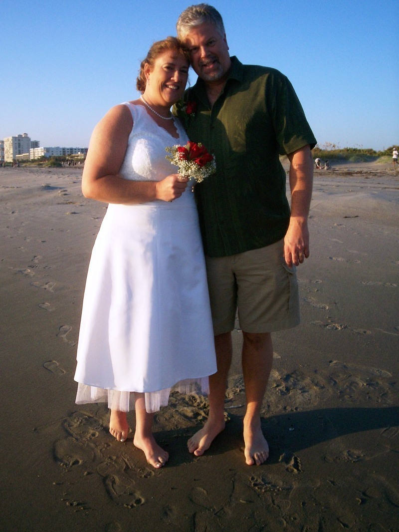 Beach, Romantic, Weddings, Sunset, County, Ceremonies, Civil, Brevard, A florida celebration, Sunrise, Cocoa, Elopements