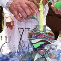 Ceremony, Flowers & Decor, Beach, Beach Wedding Flowers & Decor, Weddings, Florida, Sand, Sacred words wedding design