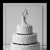Cakes, cake, Wedding, Spellbound images by wendy