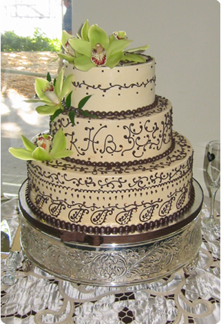 Cakes, cake, Bakery, Baker, South, Carolina, Signes heavenbound bakery