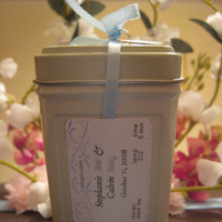 Favors & Gifts, favor, Tea