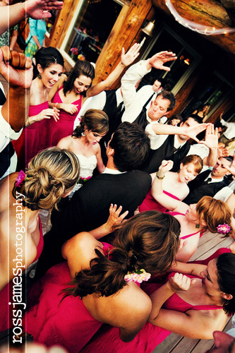 Reception, Flowers & Decor, Dancing, Ross james photography