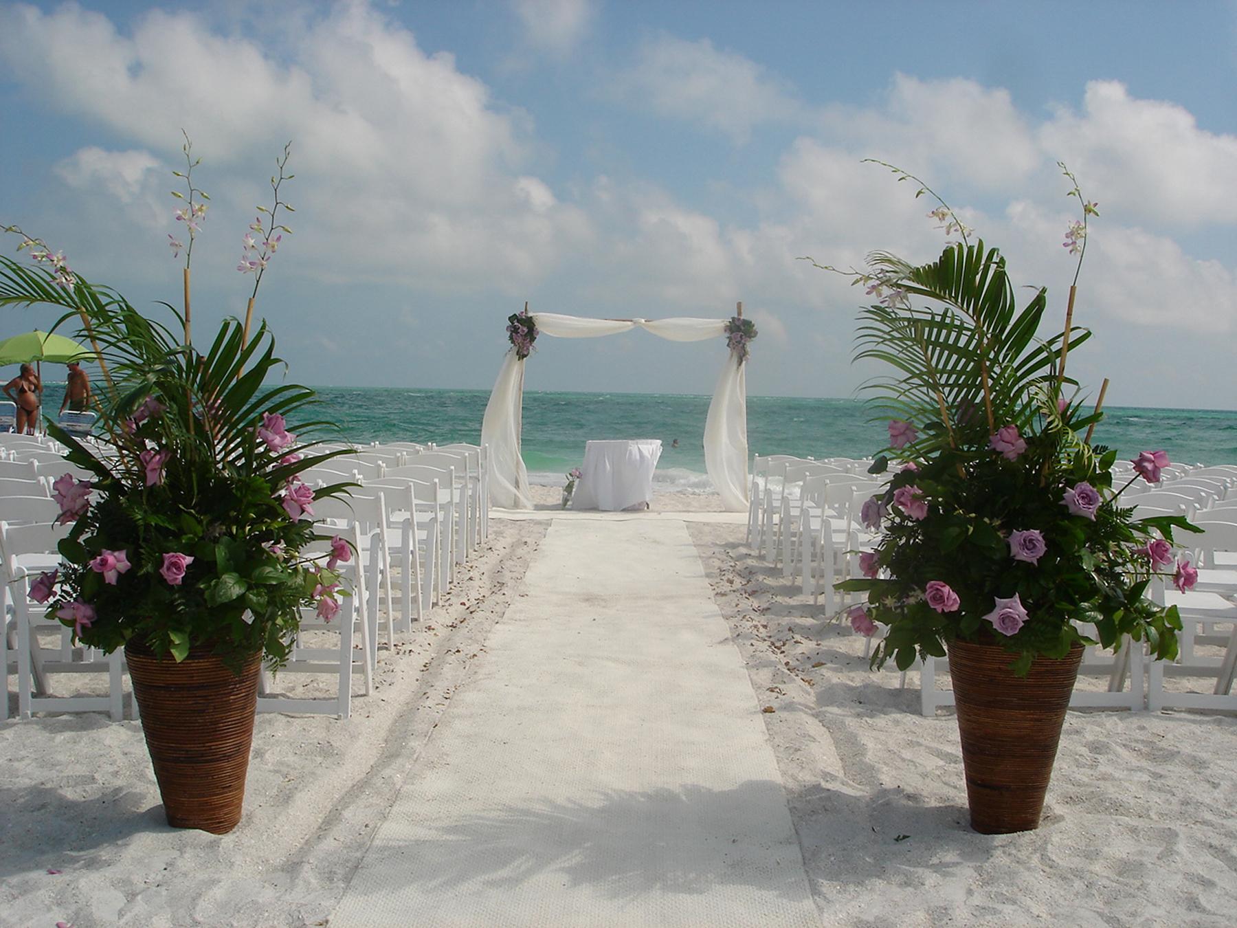 Ceremony, Flowers & Decor, Up, Set, Flowers by fudgie
