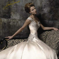 Alessandra bridal formal