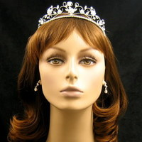 Beauty, Jewelry, Tiaras, Hair, Tiara, Great day fashion accessories