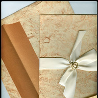 Custom creations invitations