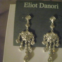 Jewelry, Earrings, Danori, Eliot