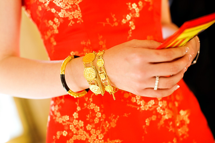 Jewelry, red, gold, City, Wedding, Asian, San, Francisco