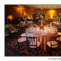Reception, Flowers & Decor, Lighting, Orchids, Crystal, Linen, Ballroom, A flair for affairs - weddings events, Ceterpieces, Candlelight, Live band