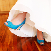 Shoes, Fashion, blue, green, Modern, Wedding, Something blue, Turquoise, Peep-toe, Modern Wedding Dresses