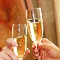 ivory, Toast, Champagne, Event professionals
