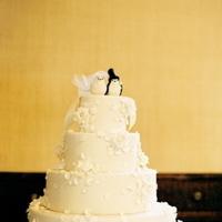 Cakes, cake, Winter, Vintage, Vintage Wedding Cakes, Wedding, Cake topper, York, New