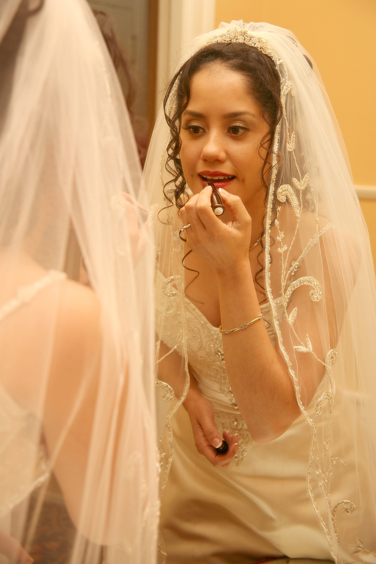 Veils, Fashion, Veil, Up, Make, Event professionals