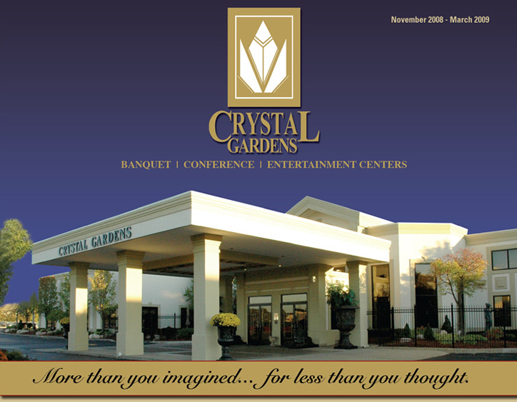 Crystal gardens riverview