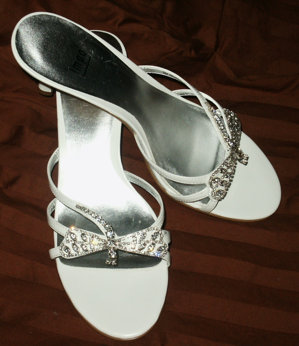 Shoes, Fashion, Bling