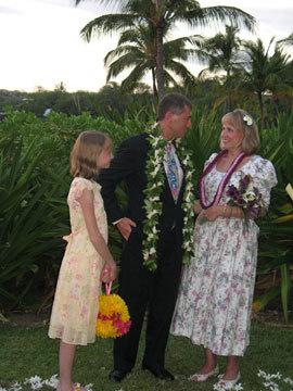 Destinations, Hawaii, Maui, Vow, Renewal