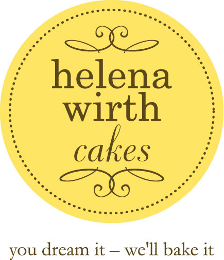Cakes, cake, Wedding, Helena wirth cakes