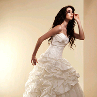 Wedding Dresses, Fashion, dress, Wedding, Couture, Kitty, Chen