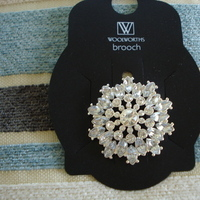Jewelry, Brooches, Brooch