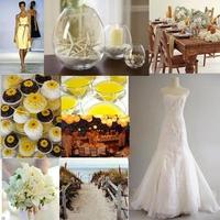 Inspiration, yellow, brown, Beach, Board, Neutral