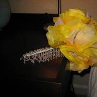 Bouquet, Toss, Charms
