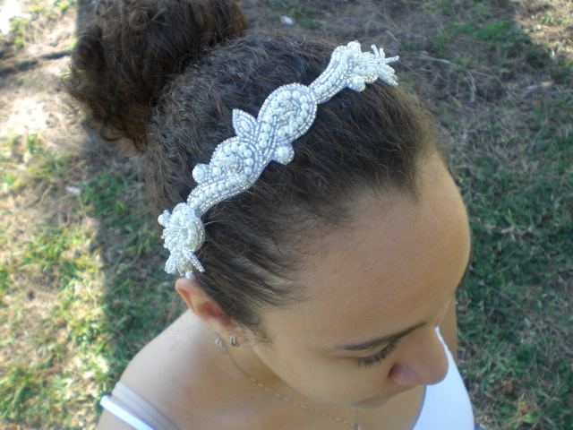 Beauty, Jewelry, Tiaras, Brooches, Headbands, Feathers, Comb, Accessories, Tiara, Crystal, Brooch, Rhinestone, Pearl, Headband, Fascinator, Pin, Hairpiece, Hair piece, Clip, Beaded, Belle nouvelle designs, Head band