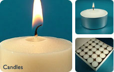 Candles, Candle, Tea, Votive, Lights, Cudgenet, Light, Scented, Pillar, Unscented