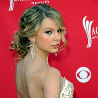 Beauty, Updo, Hair, Taylor swift