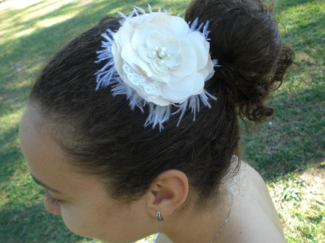 Beauty, Flowers & Decor, Jewelry, Chignon, Down, Half-up, Updo, Curly Hair, Straight Hair, Wavy Hair, Short Hair, Long Hair, Comb, Accessories, Flower, Hair, Long, Wavy, Straight, Short, Pulled back, Swarovski, Curly, Low-do, Hairstyle, Pearl, Fascinator, Crystals, Hairpiece, Hair piece, Belle nouvelle designs, Hair style