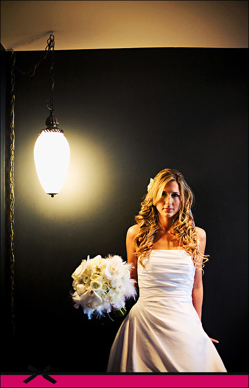 Beauty, Bouquet, Hair, Pronovias, Extensions, Marvimon, Nardo, White bouquet
