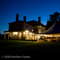 Reception, Flowers & Decor, Photographer, Estate, Boston, Heatherparkercom, Lyman, Lyman estate