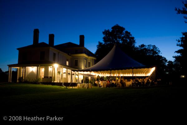 Reception, Flowers & Decor, Photographer, Estate, Boston, Heatherparkercom, Lyman, Lyman estate