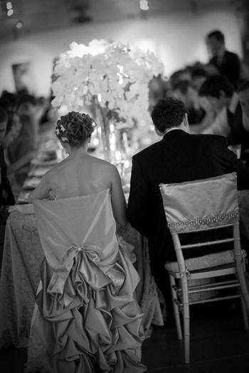Bridegroom, Chaircovers