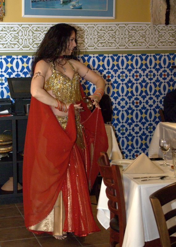 Dance, Bachelorette, Lounge, In, Dinner, Rehearsal, Dancers, Other, Parties, Md, Moroccan, Belly, Belly dance by shadiyah, Restaurants, Pasha