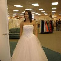 Wedding Dresses, Fashion, dress, Princess, My