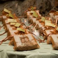 Favors & Gifts, brown, favor, Fall, Rustic, Rustic Wedding Favors & Gifts, Country, Autumn, Commitment